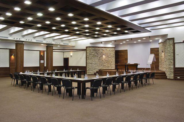 Астера Банско отель и СПА - Бизнес-услуги