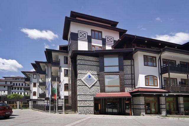 Астера Банско отель и СПА