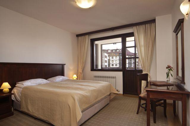 Астера Банско отель и СПА - Single room